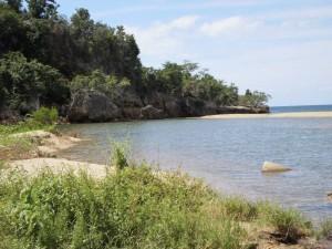 Playa Rancho Luna Cienfuegos (Cuba)