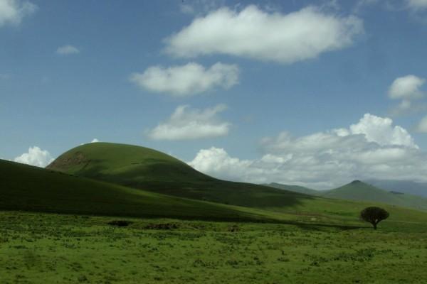 Un lugar de Tanzania