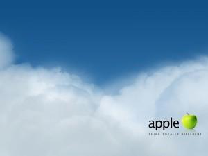 Postal: Apple, piensa totalmente diferente