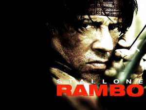 Postal: Rambo 4