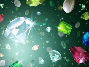 Postal: Diamantes