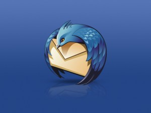 Postal: Mozilla Thunderbird