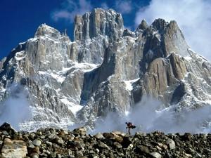 Las Torres de Trango (Pakistán)