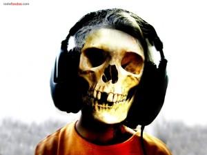 Con la música en los huesos