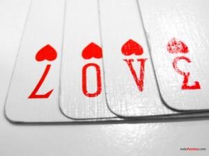 Poker de amor