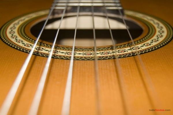 Cuerdas de guitarra