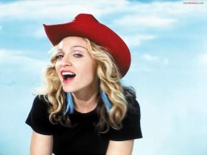 Postal: Madonna