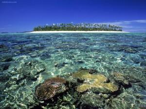 Isla de Tavarua, Fiji
