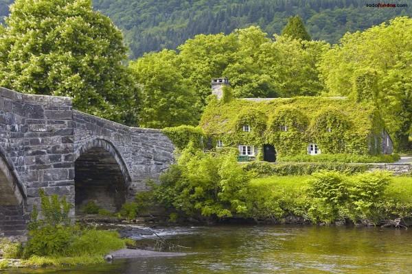 Llanrwst (Gales)