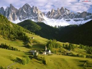 Tirol del Sur (Italia)