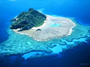 Postal: Isla Monuriki
