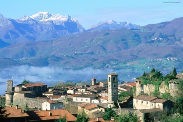 Castiglione di Garfagnana (Toscana)