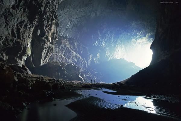 Cueva del Ciervo, Parque Nacional de Gunung Mulu (Malasia)