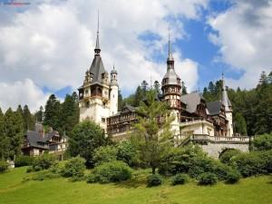 Castillo de Peleş (Rumanía)