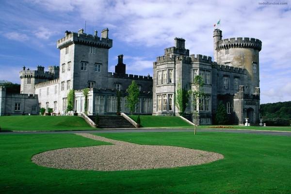 Castillo de Dromoland (Irlanda)