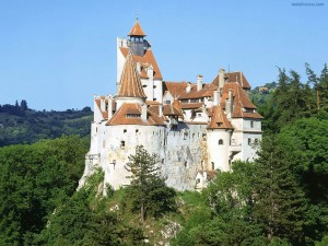 Castillo de Bran (Rumania)