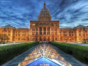 Capitolio de Texas