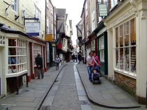 Yorkminster Street