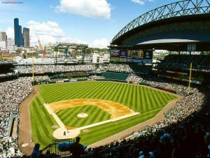 Safeco Field (Seattle, Washington)