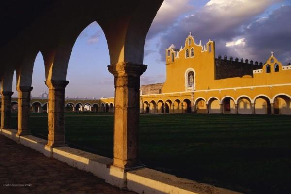 Izamal (Yucatán, México)