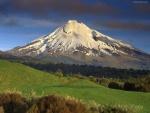 Monte Taranaki (Nueva Zelanda)