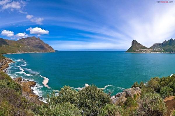Hout Bay (Sudáfrica)