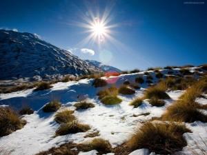 Coronet Peak, Nueva Zelanda