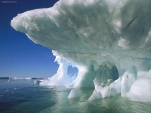 Isla Petermann (Océano Antártico)