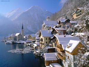 Postal: Hallstatt (Austria)