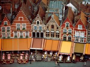 Mercado de Grote (Bélgica)