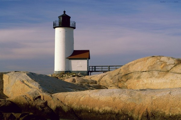Annisquam Harbor Light (Massachusetts)