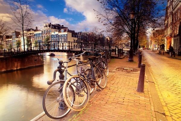 Holanda Septentrional (Ámsterdam, Países Bajos)