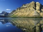 Lago Bow (Canadá)