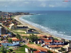 Playa de Búzios (Río de Janeiro, Brasil)