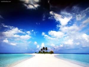 Camino al paraiso