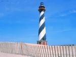 Cape Hatteras Light (Carolina del Norte)