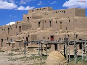 Pueblo de Taos, Nuevo México