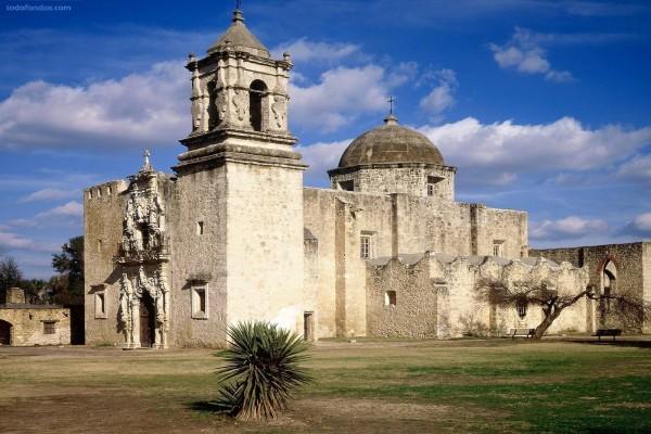 Misión San José (Texas)