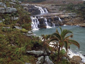 Reserva Natural de Mkhambathi (Sudáfrica)