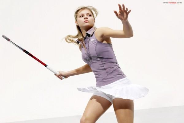 Tenista sexy
