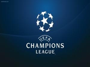 Postal: UEFA Champions League