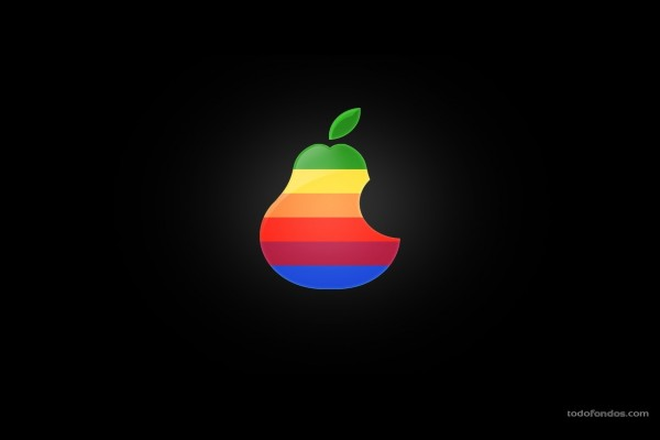 Apple en pera