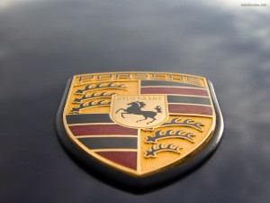 Postal: Porsche