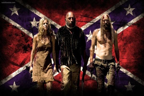Los renegados del diablo (Rob Zombie)