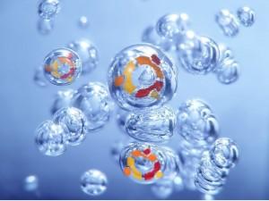 Ubuntu en burbujas