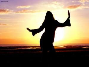 Danza al Sol