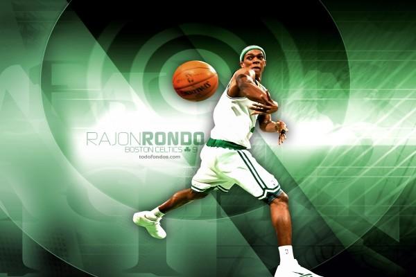 Rajon Rondo (Boston Celtics)