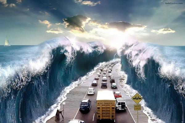 Un Moisés moderno