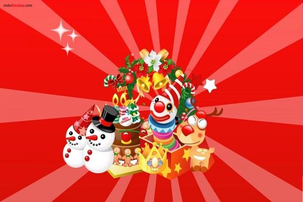 Sorpresas navideñas