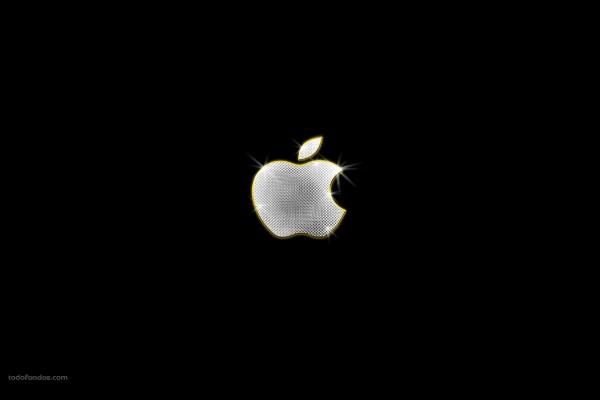 Apple de lujo